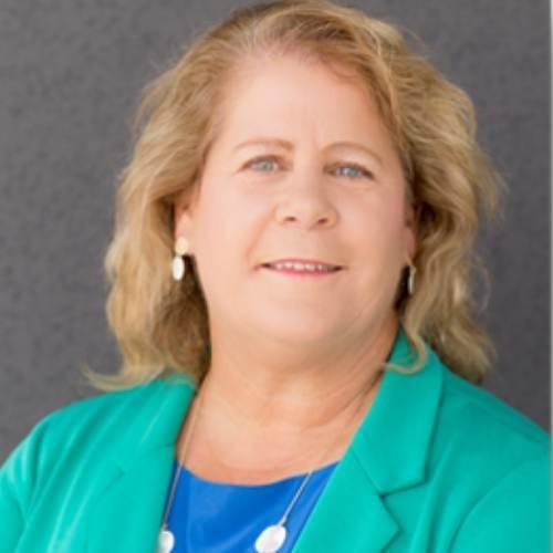 Angie Simon, President — Western Allied Mechanical